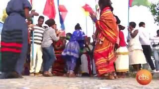 Ethiopia's 4th Round Annual Music Day Celebration - 4ኛ ዙር የኢትዮጵያ የሙዚቃ ቀን አከባበር