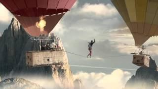 Djarum Super - Slackline (2015)