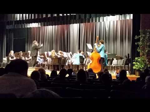 Mandarin Middle School Bohemian Rhapsody