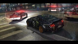 NeeD FoR SpeeD NO LIMITS : 4 Different UltraHigh Graphics!