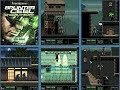 Tom Clancy's Splinter Cell Chaos Theory - Gameloft (Java Game)