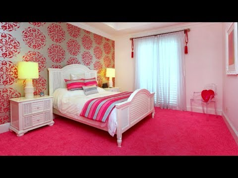 20+ Pink Bedroom Ideas