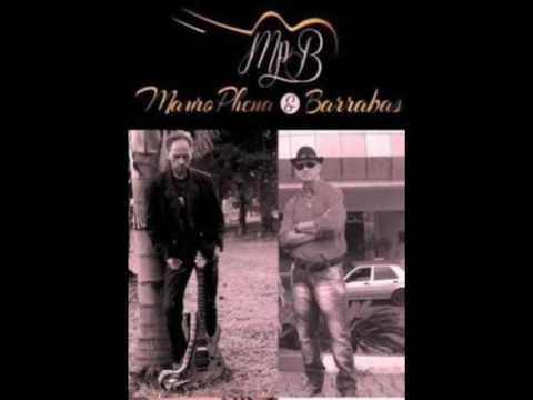 MAURO PHENA & BARRABÁS EU DUVIDO AUTOR BARRABÁS