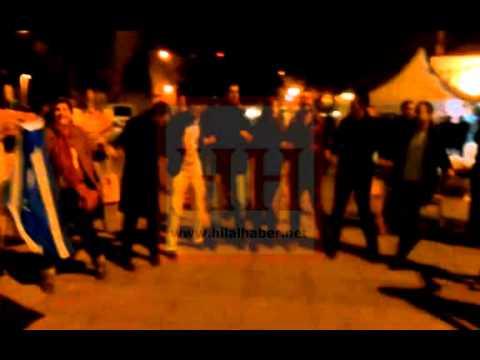 Barbaros Meydanında Türkmen eline Yardım