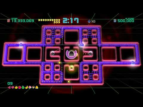 Pac-Man CE 2 - Long Shlong Ghost Hack (150% Speed)