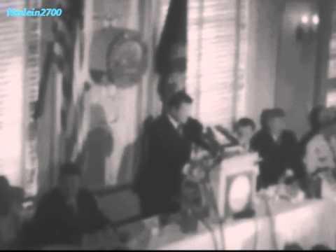 28. september 1967 - Statsminister Jens Otto Krags tale ved National Press Club, Washington, D.C.
