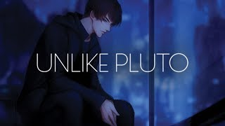 Unlike Pluto - Death In Paradise