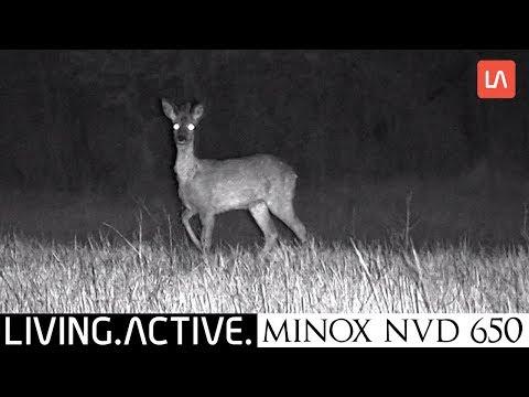 Der einsatz von nachtsichtgeräten bei der jagd jagd shop livingactive
