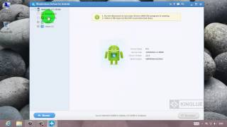 World's 1st Way to Recover Contacts from Samsung Galaxy S4 (I9500)