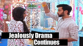 Repeat youtube video Ishqbaaaz   Jealously Drama Continues