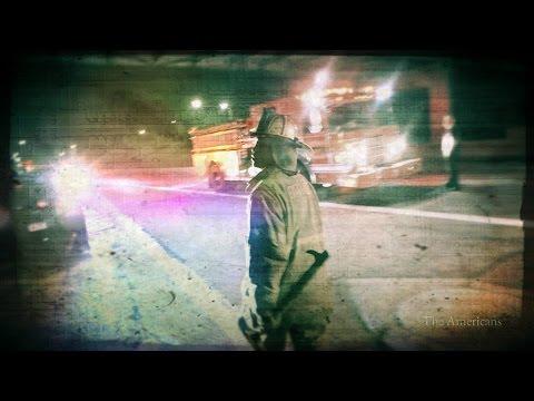 Detroit Post-Bankruptcy  The Men of Engine 41