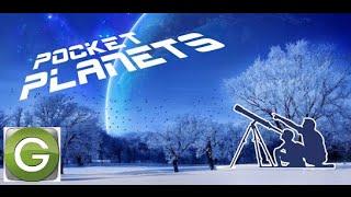 Pocket Planets (by Bruno Oberdorfer) Best 3D Solar System Simulatorever