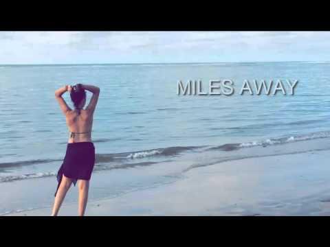 Years Around The Sun - Miles Away - YouTube