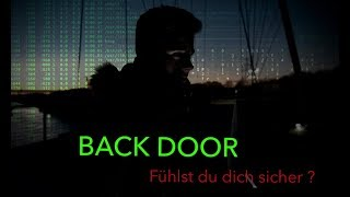 BACK DOOR - Fühlst du dich sicher ? - Kurzfilm - 2019 - Deutsch