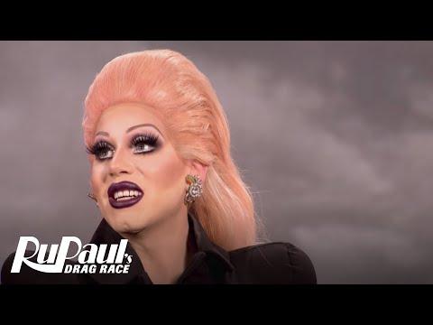 RuPaul's Drag Race (Season 8) | Sneak Peek: Greatest Queens Challenge | Logo