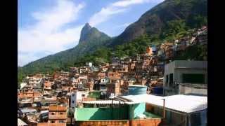 South America Travel Diary 2014