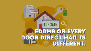 How To Use Cheap EDDM Printing
