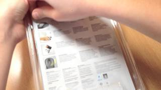 Огляд і розпакування комп'ютерної миші Logitech M235