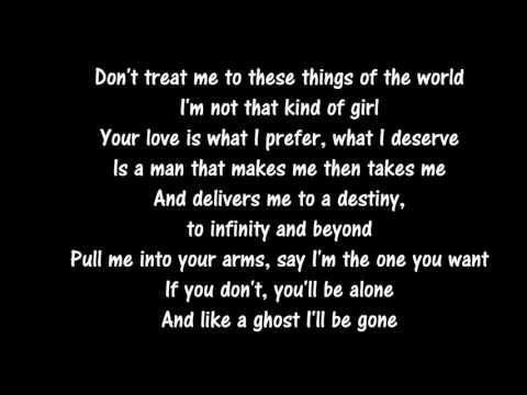 Beyoncé - Single Ladies (lyrics)