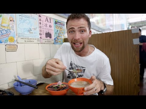 Where to Eat in George Town, Penang