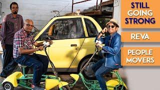 Reva Electric Cars: Beyond 2020 | Will Mahindra continue to service the e2o?