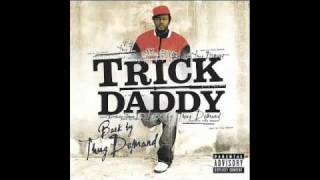 Trick Daddy feat. Jaheim & Trina - Tonight