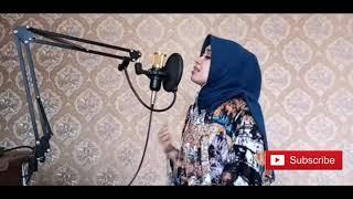 Single Terbaru -  Karna Su Sayang Cover By Widya Rezky