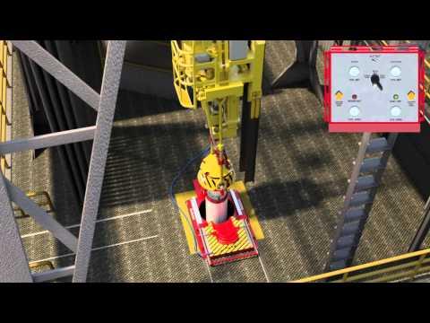Drilling Riser Elevator 500