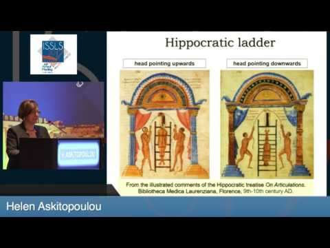 """Professor Helen Askitopoulou - """"Is the Hippocratic Oath Relevant to Contemporary Medicine?"""""""