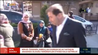 Ntv : Ali Kılıç Maltepe'de Sokak Sokak Dolaşıyor