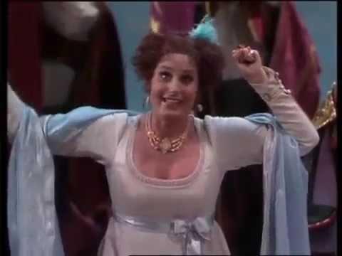 L'Italiana in Algeri  Finale Act 1