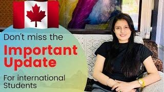 Is it a fair decision by Canadian Govt.? Canada study visa लगवाने से पहले ये video ज़रूर देखे 🇨🇦