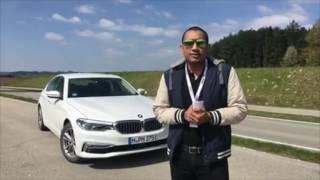 BMW 530e พร้อมเปิดตัวในไทยปลายปีนี้