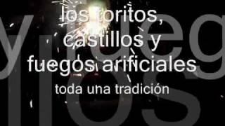 OAXACA; Quema de torito