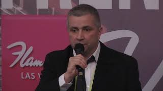 Forum #SmartTERRITORY - Philippe Nadeau - Directeur Général - Digibug Shawinigan