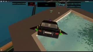 ROBLOX / Taxi Simulator / Clones