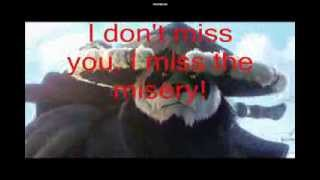 Halestorm I Miss The Misery (World Of Warcraft) Video With Lyrics