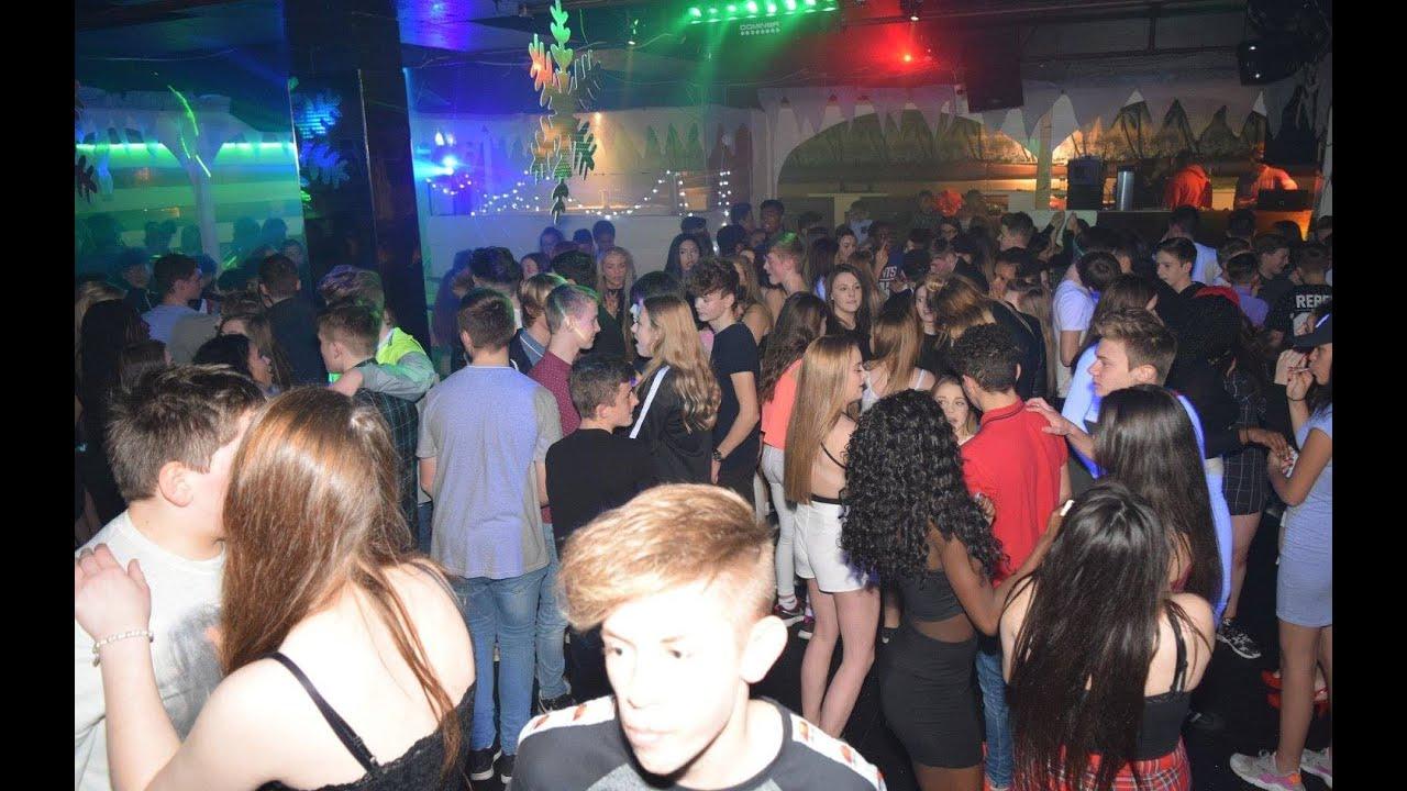 Wellingborough nightclubs