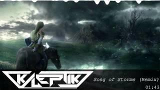 Kaleptik - Song of Storms (Remix)