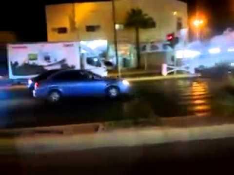 Signal  cameras flash burn ...10 times in Saudi Arabia