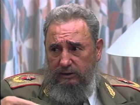 De Cerca - Fidel Castro