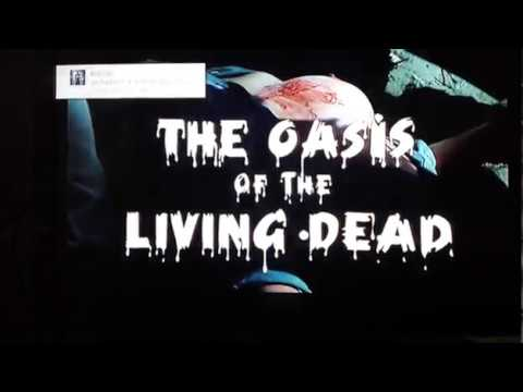 The oasis of the living dead by Jess Franco