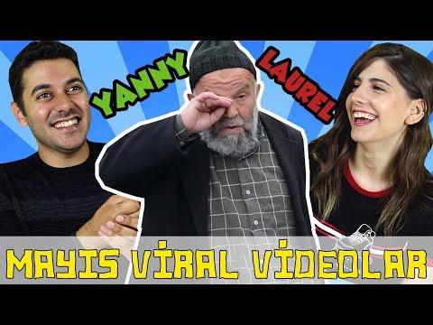 Gençlerin Tepkisi: Mayıs Viral Videolar