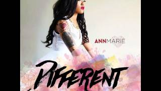 ann marie different
