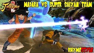 Dragon Ball Z Battle of Gods English Dub Premiere Info (J-Stars Victory VS: Madara vs Goku & Vegeta)