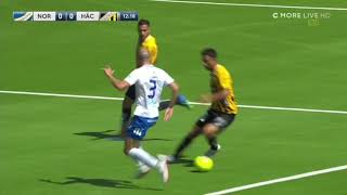 IFK Norrköping - BK Häcken Omg 13 2018-07-15