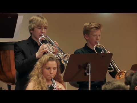 Felix Mendelssohn Bartholdy: Symphony No. 1 in C Minor, op. 11