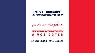 André VILLIERS, une vie consacrée à l'engagement public
