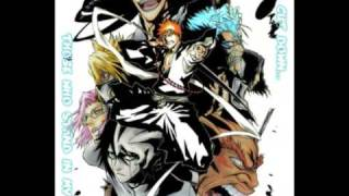 Bleach: Invasion Lyrics