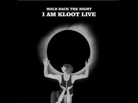 I Am Kloot - Same Deep Water As Me